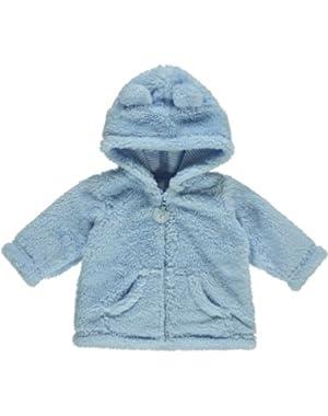 Baby Boys Sherpa Jacket