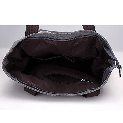 Cat Bag Messenger bandolera Messenger de Bolsos Bolso Bag cdnb Bolso hombro de Purple hombro xX60AYwxq