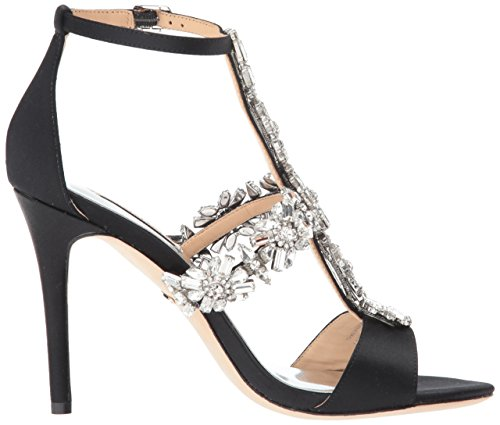 Badgley Mischka Women's Munroe Heeled Sandal Black outlet exclusive ezSiPUhR