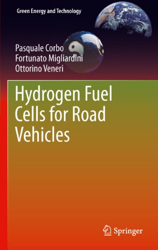 Hydrogen Fuel Cells for Road Vehicles (Green Energy and Technology)