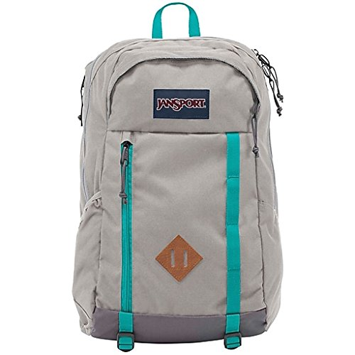 0c530a604c Galleon - Jansport Fox Hole Backpack - Gray