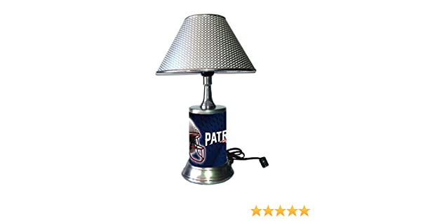 new england lampa