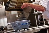 San Jamar SW12 Saf-T-Wrap Foil/Film Dispener for