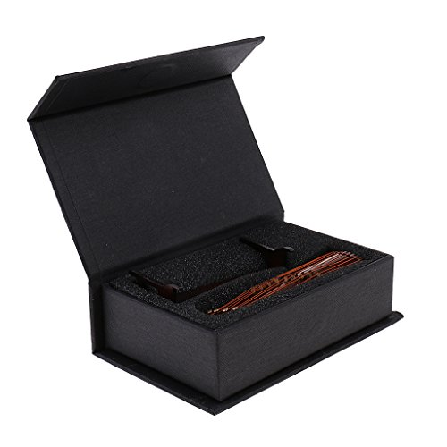 Homyl Miniatura 1:6 Escala Instrumento Accesorios para 12 '' Figura de Acción Figurita Muñeca - Cítara 10 cm