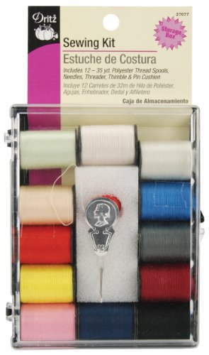Dritz 27077 Sewing Kit product image