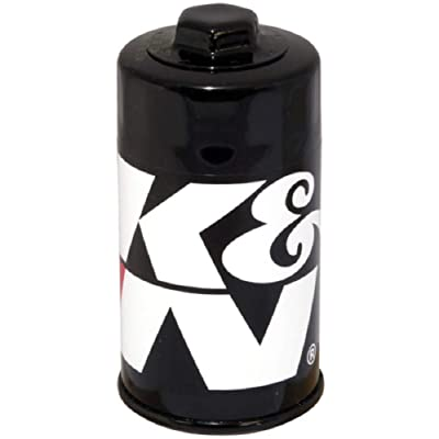 K&N Premium Oil Filter: Designed to Protect your Engine: Fits Select ONAN (RV Q6), HP-8029: Automotive