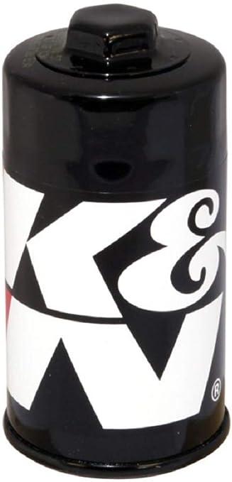 K/&N HP-8029 Heavy Duty Oil Filter