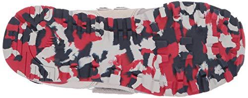 574 Bambini Ujd team nimbus New Unisex Cloud Red Balance Bianco Sneaker FI5nS7nO