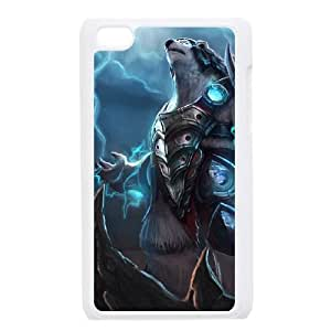 iPod Touch 4 Case White League of Legends Volibear 0 QH1824510