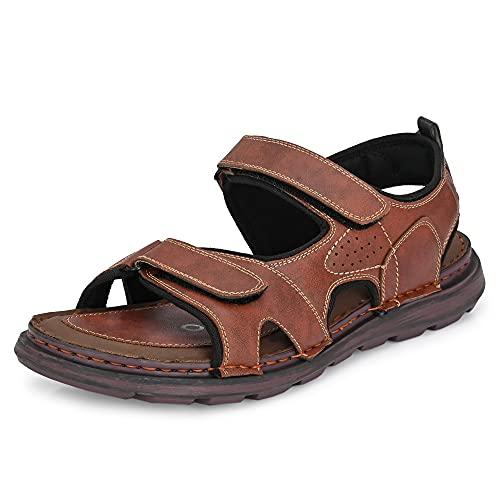 Centrino Men's 6120 Fisherman Sandals