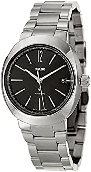 Rado D-Star Automatic Mens Steel Watch
