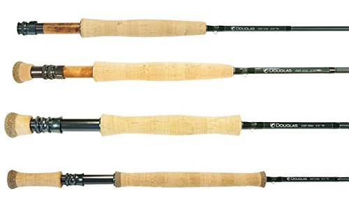 Douglas DXF Fly Rod