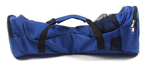 Swagtron Carrying Bag – Fits T1, T5 The Bag for All Your Swag – Blue