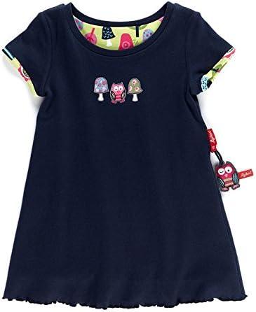 Sigikid Sigikid Madchen Wendekleid Mini Kleid Blau Dunkelblau 275 Herstellergrosse 128 Kleider Amazon De Bekleidung