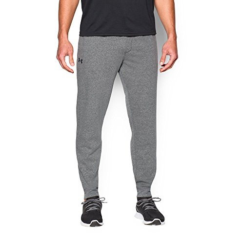 Under Armour UA Sportstyle Fleece Joggers XXL GREYHOUND HEATHER