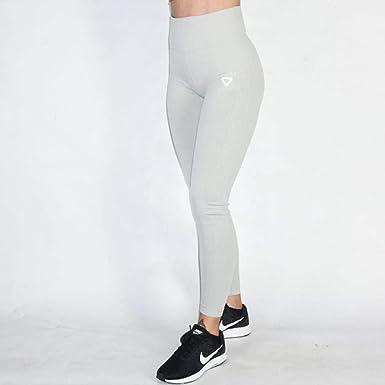 639bb1223fa3a Merakilo Amenity Leggings - Beige: Amazon.co.uk: Clothing
