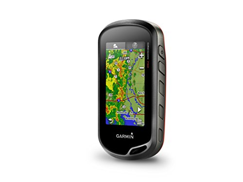 Garmin Oregon 750 Handheld GPS by Garmin (Image #3)