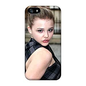 Snap-on Chloe Moretz 4 Cases Covers Skin Compatible With For Case Samsung Galaxy S3 I9300 Cover