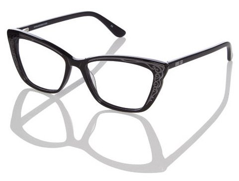 Frauen Brille Anna Sui AS502
