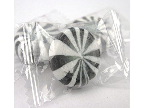 - Licorice Starlight Mints 1 pound Licorice Star Light Mints Licorice Hard Candy