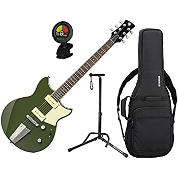 yamaha revstar rs502t bgr tune o matic bridge double cutaway bowden green electric. Black Bedroom Furniture Sets. Home Design Ideas