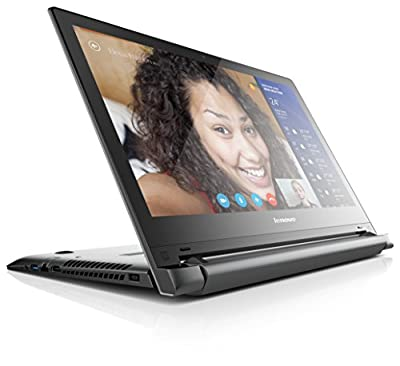 Lenovo Flex 2 14 14.0-Inch Touchscreen Laptop (59435728) Black