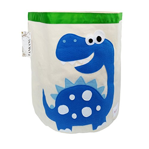 Best Er Dinosaurs Her Ideal For Laundry Basket Or