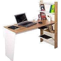 Ofisbazaar Raflı Çalişma Masası