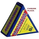 Magsokon Traingle Powder Box Sal De Higera Sulfato De Magensio Laxante Laxative Constapation 26g