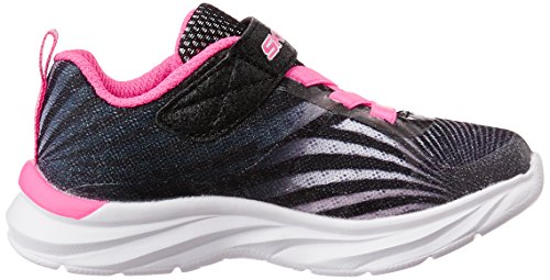 Skechers Pepsters Colorbeam - Zapatillas de deporte Niñas BKWP