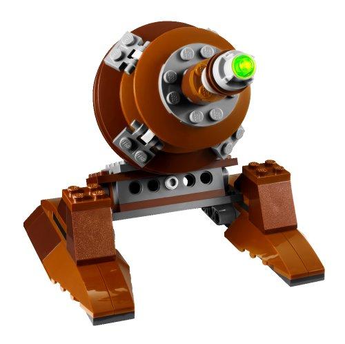 LEGO Star Wars - Geonosian Cannon