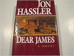 Book Dear James