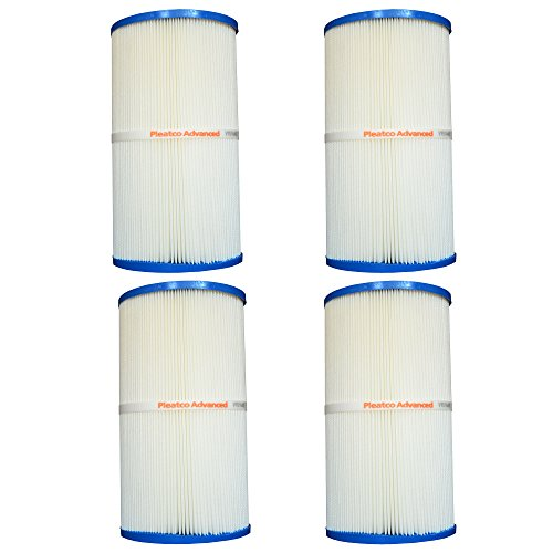 Unicel Other Filter (Replacement Filter Cartridge for Watkins Hot Spring Spas - 4 Pack)