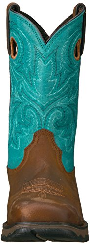 Durango Womens Drd0099 Western Boot Medium Brown