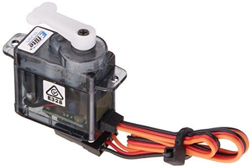 E-flite 7.5-Gram Sub-Micro S75 Servo, EFLRS75
