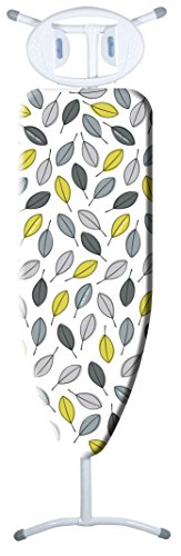 -[ Minky Apollo Ironing Board Silver  ]-