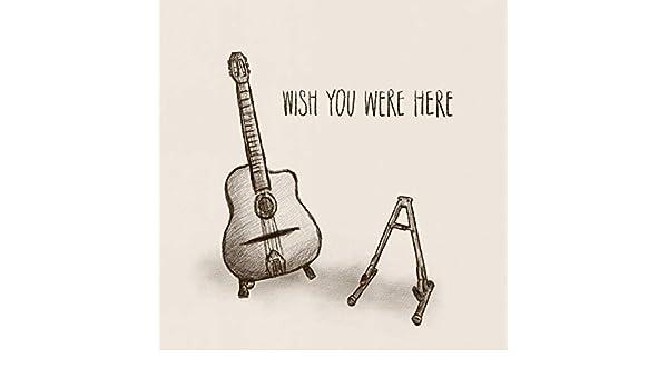 Wish You Were Here de Choi Gun Hwi en Amazon Music - Amazon.es