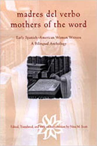 Busca y descarga libros electrónicos gratis. Madres del Verbo/Mothers of the Word PDF ePub MOBI