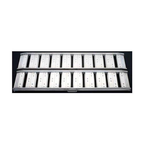 30x212cm/1.2tonアルミ製ブリッジ Ea905mg-32  B002OGFGY8