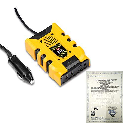 car converter power inverter adapter