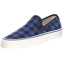 Polo Ralph Lauren Men's Mytton Fashion Sneaker