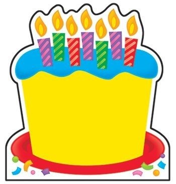 Cake Notepad - Note Pad Birthday Cake 50