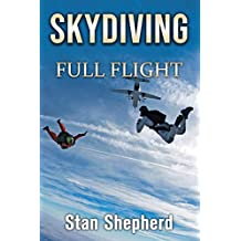 Skydiving: Full Flight
