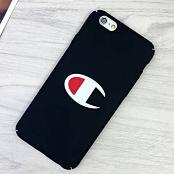 coque champion iphone 6