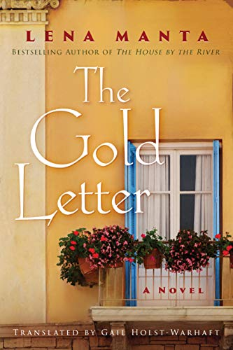 The Gold Letter