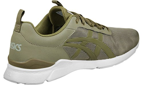 Calzado Runner Asics Tiger Lyte Verde Oliva Gel Fgwvwq6