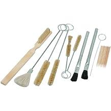 Central Pneumatic 19 Piece Spray Gun Cleaning Kit