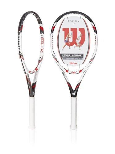 Wilson Five 103 BLX Tennis Racquet (Unstrung)