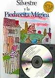 Silvestre y la Piedrecita Magica, William Steig, 159519200X