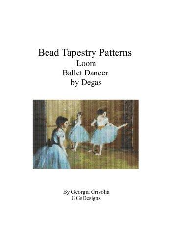 Dancers Tapestry - 2